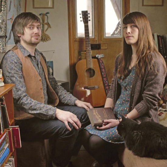 Laura Smyth and Ted Kemp